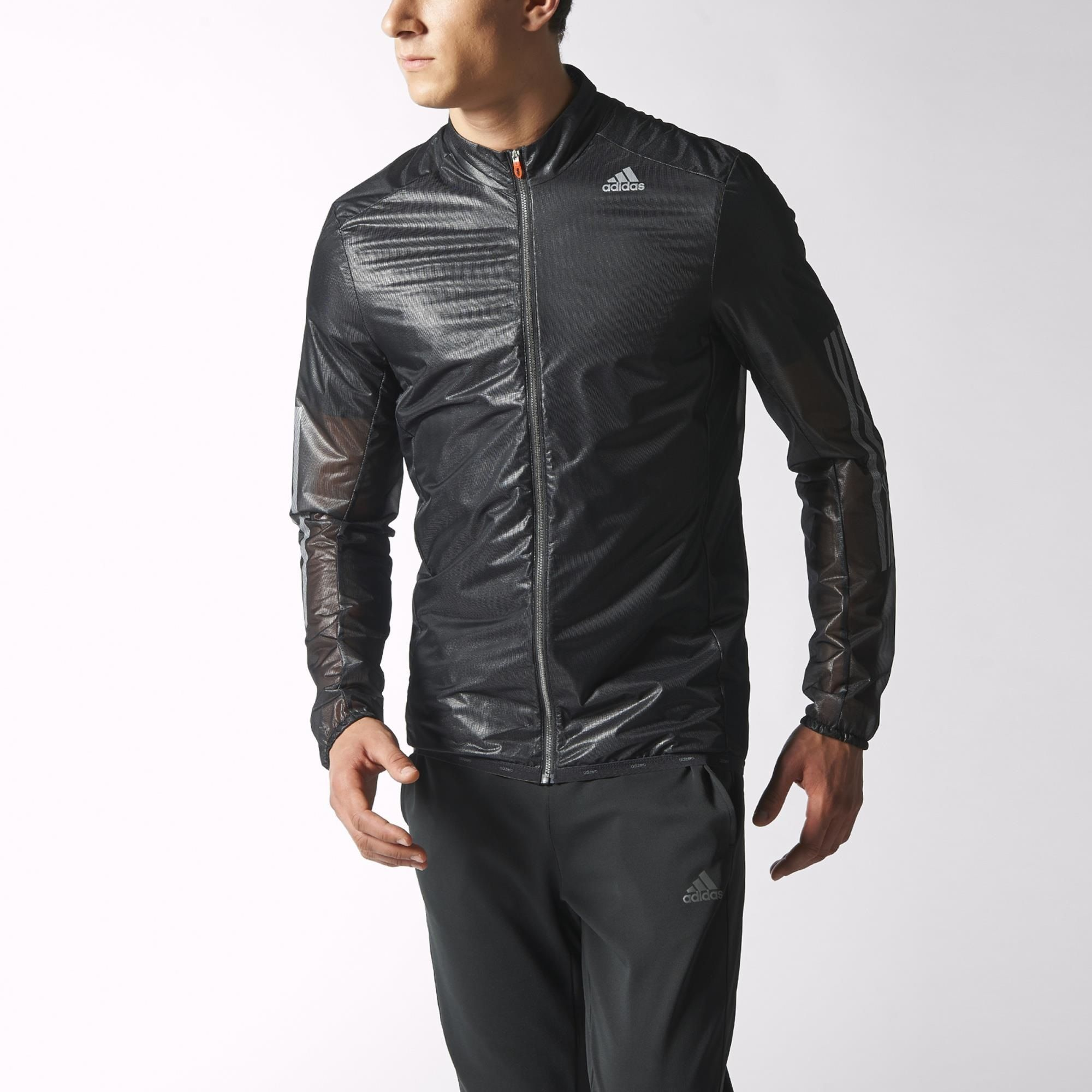 adidas Adizero ClimaProof Jacket | adidas US | Athletic ...