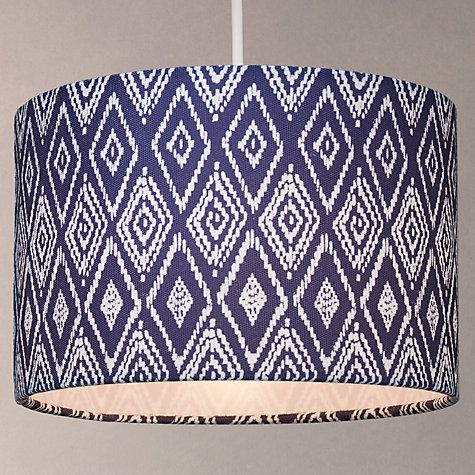 Buy John Lewis Mila Lampshade Online At Johnlewis Com Pink Light Shades Ceiling Lamp Shades Lamp