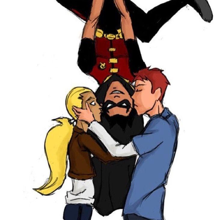 Blockbusting status: Robin :)