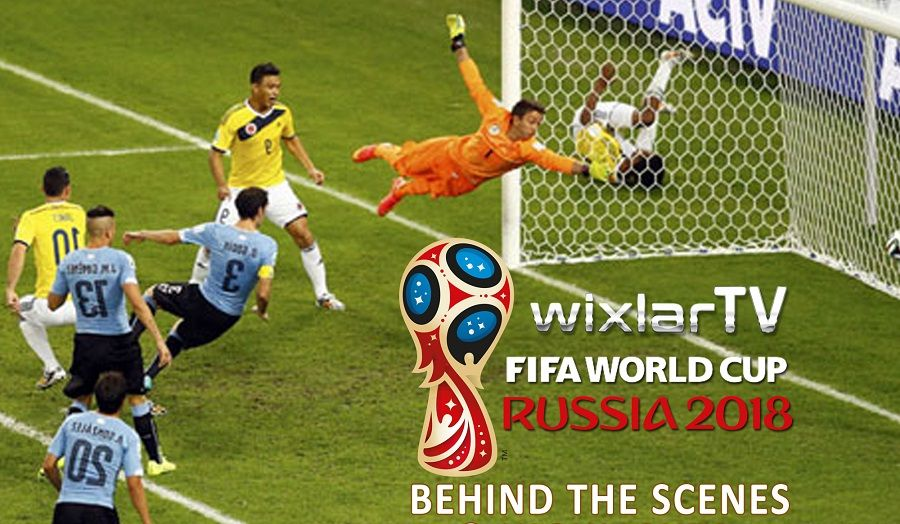 We Are Going Live Stream Fifa World Cup 2018 In Russia On Wixlar Tv And Wixlar Youtube Live World Cup Fifa Fifa World Cup