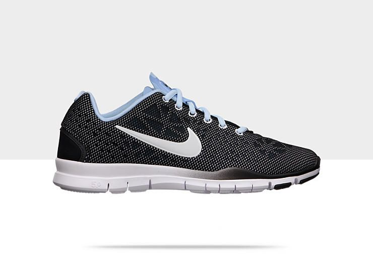 Nike Free TR Fit 3 Breathe Womens Training Shoe - just amazing fit for the  gym. How I love Nike