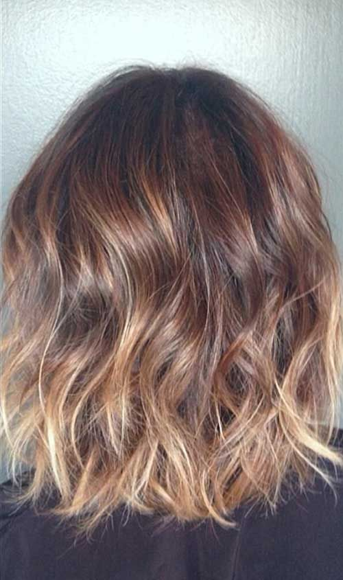 20 Sunkissed Blonde Highlights For Short Hair Blonde Highlights