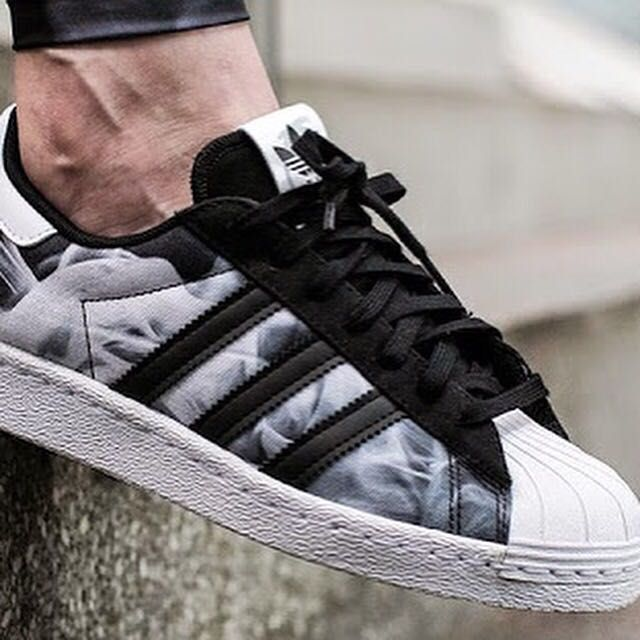 adidas 4d superstar