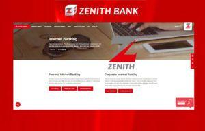 Zenith Bank Internet Banking Online Banking Internet Gmail Sign