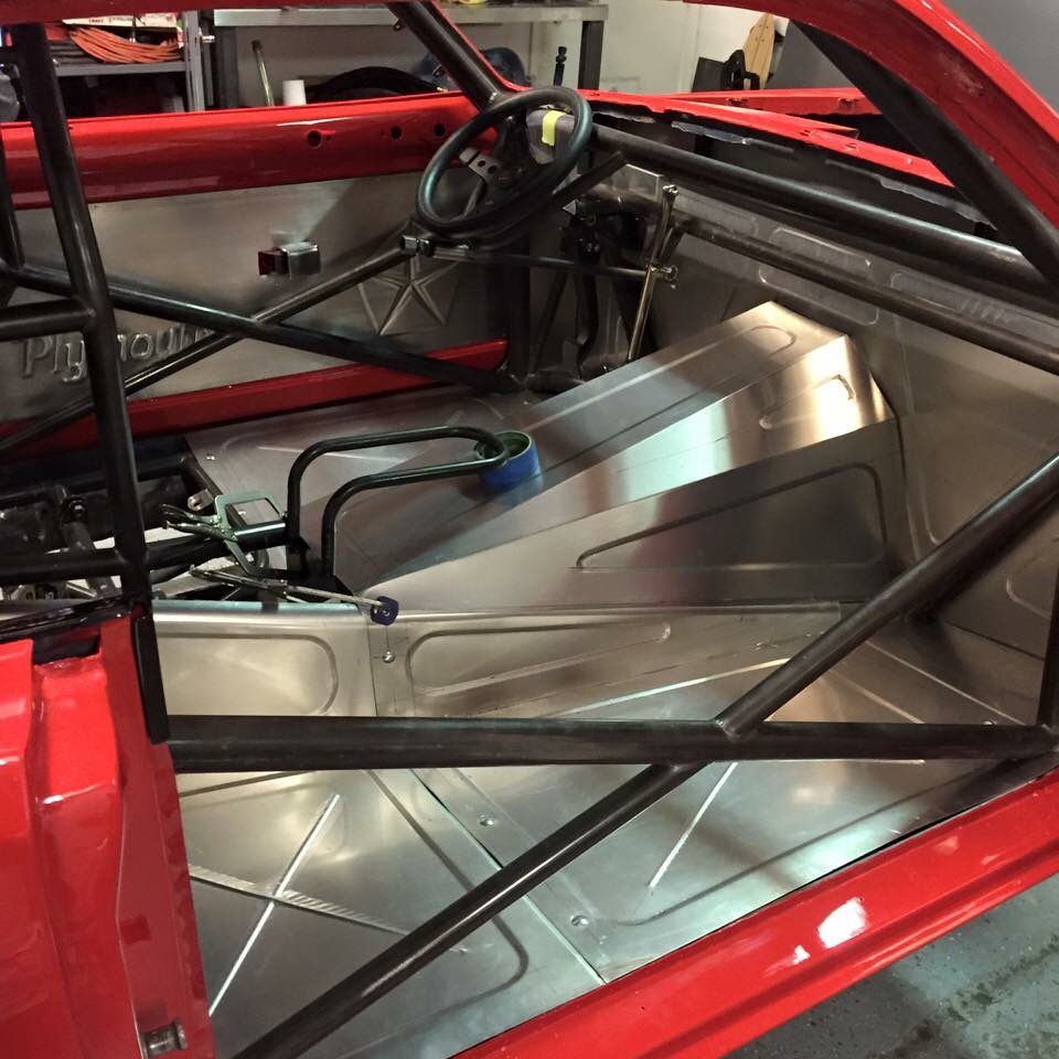 Pin By Jeff Hoffman On Buggy Sheet Metal Fabrication Chassis Fabrication Roll Cage
