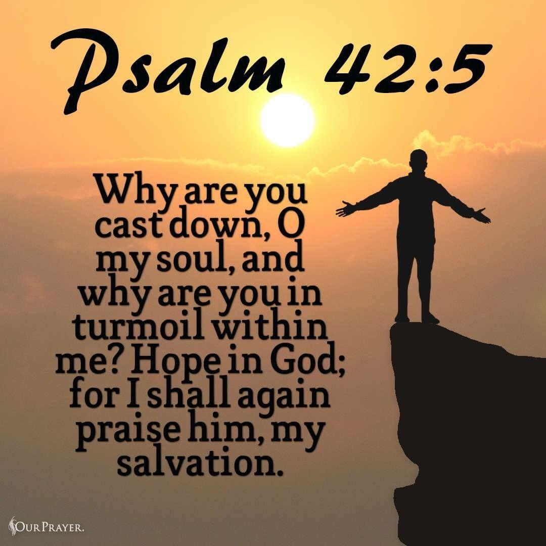 Psalm 42 5