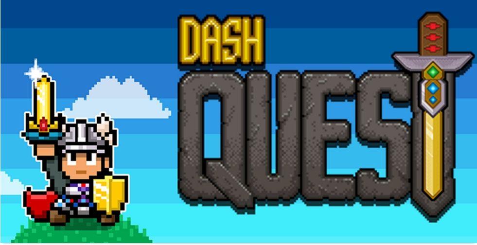 Codess Dash Quest Cheat codes, not mod apk Games