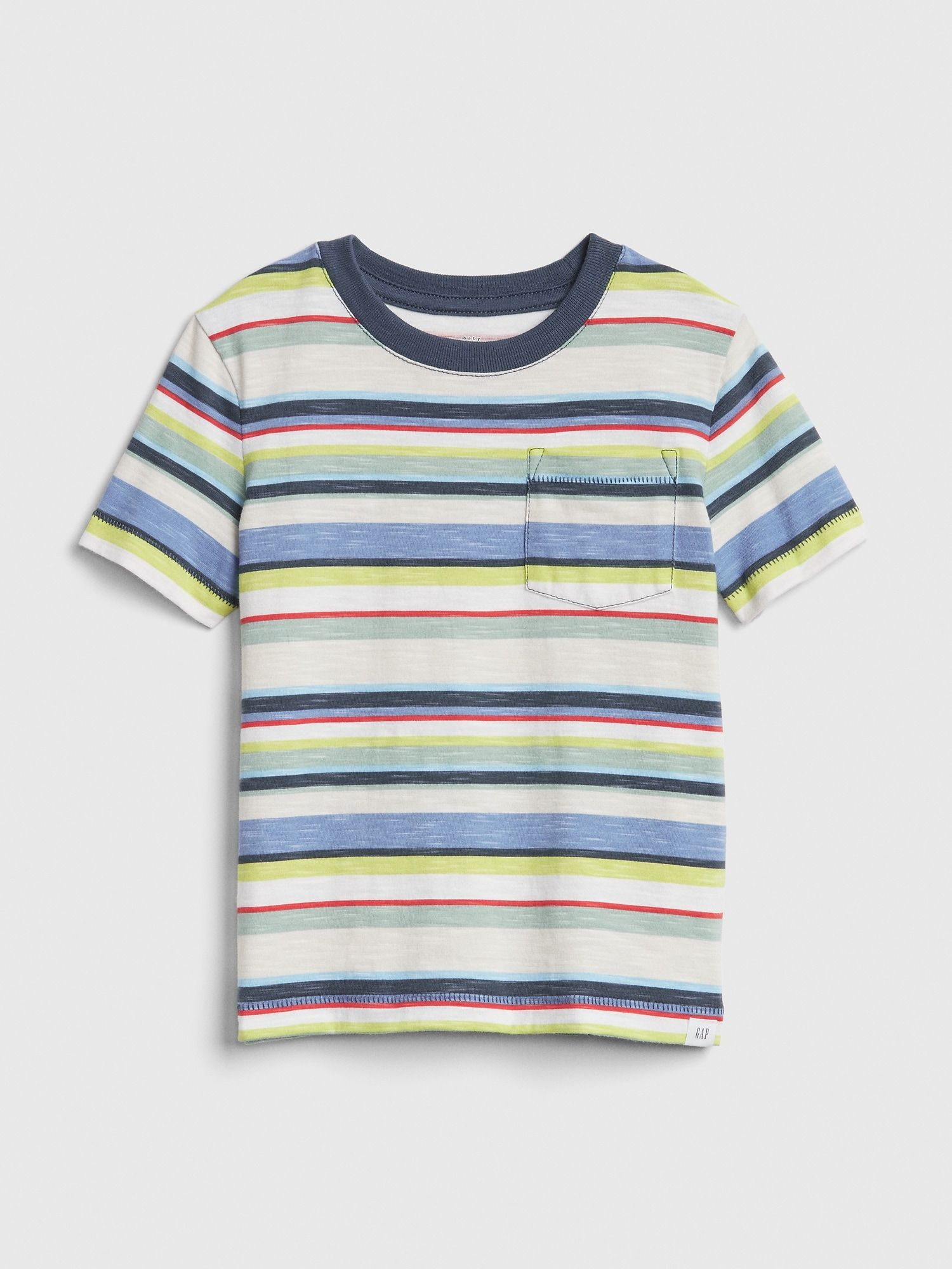 90a269dfe product Off White, Summer Clothes, Crew Neck, Gap, Collar Pattern, Summer