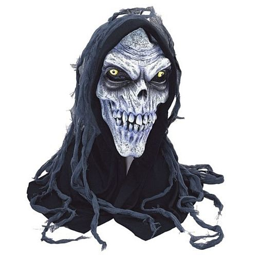 Corpse Mask Halloween Costume http://www.partypacks.co.uk/corpse-mask-pid85601.html