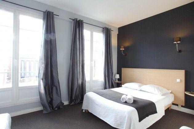 hotel pas cher Brest CHAMBRE Pinterest Louis hotels, Centre