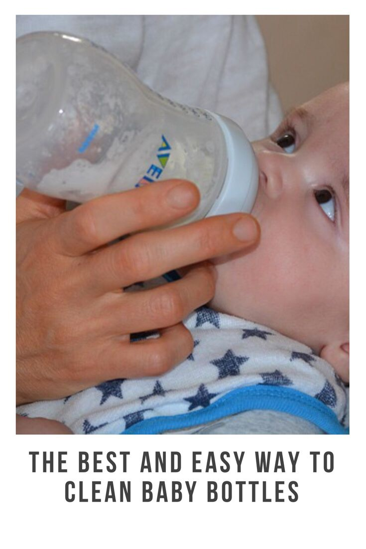 Bottle Cleaning Made Easy Review And Giveaway Lessons In Mommy