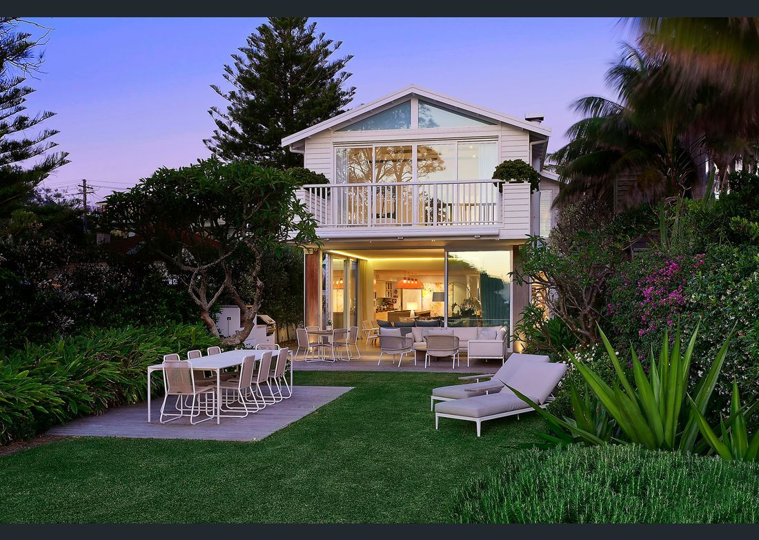 38 Stuart Street, Manly, NSW 2095 House for Sale