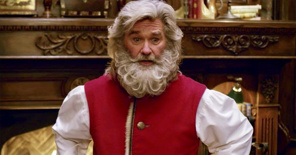 Kurt Russel Christmas Movies Netflix Christmas Movies Kurt Russell