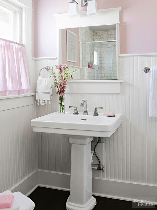 22 Baths With Stylish Color Combinations Bathroom Paint Colors Pastel Bathroom Best Bathroom Paint Colors