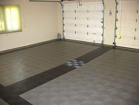 Racedeck Floor Tiles By Garage Werks Garage Floor Tiles Garage