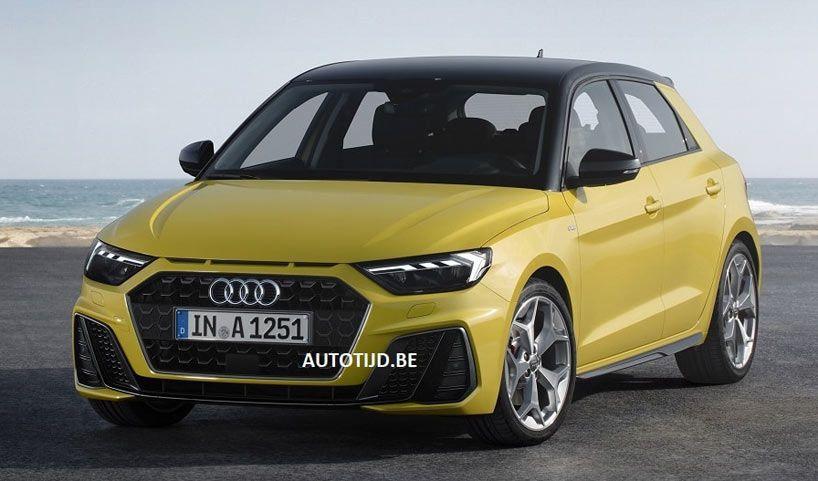 Novi Audi A1 Autos Audi Car Models Audi A1 Sportback Audi A1