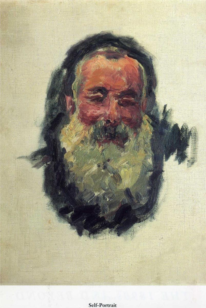 ART & ARTISTS: Claude Monet - part 3 1865 - 1867
