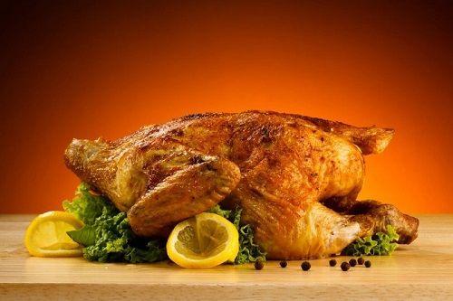 Tavuk Kzartmann Pf Noktalar Yemek Tarifleri Pinterest