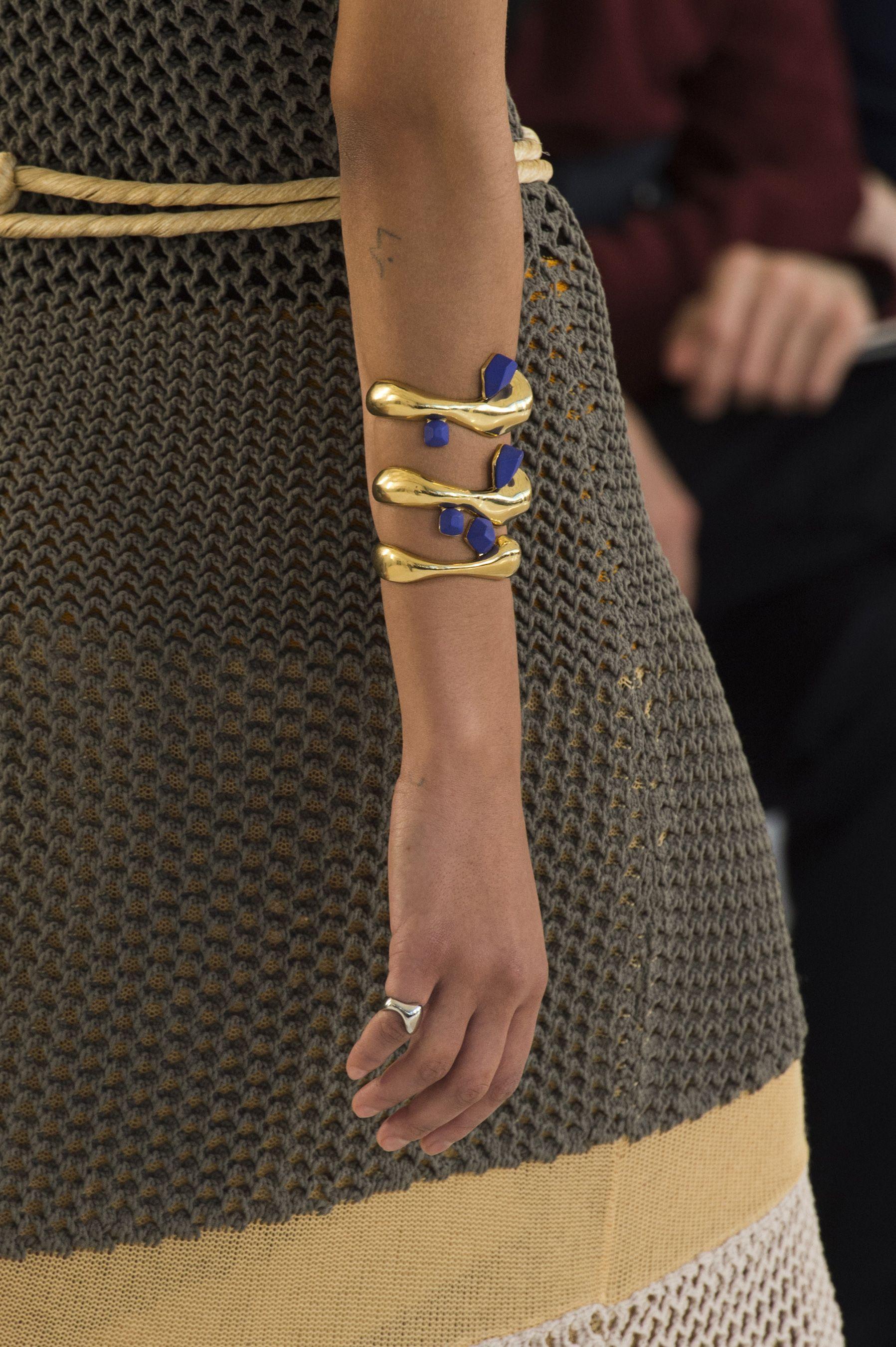Chloe Spring 2019 Fashion Show Details - The Impression  6d5fdb93d1