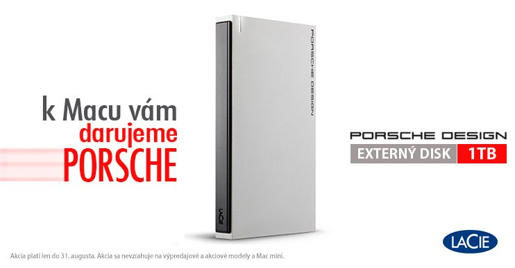 Porsche k Macu už len dnes a zajtra! - http://detepe.sk/porsche-k-macu-uz-len-dnes-zajtra/