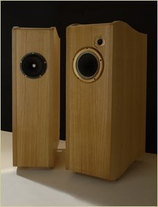 Phy Hp Ocellia Loudspeakers Stereo And Other Objects Of