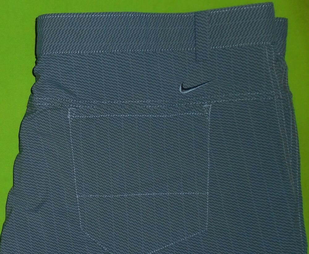 Details about nike golf tour performance drifit wicking