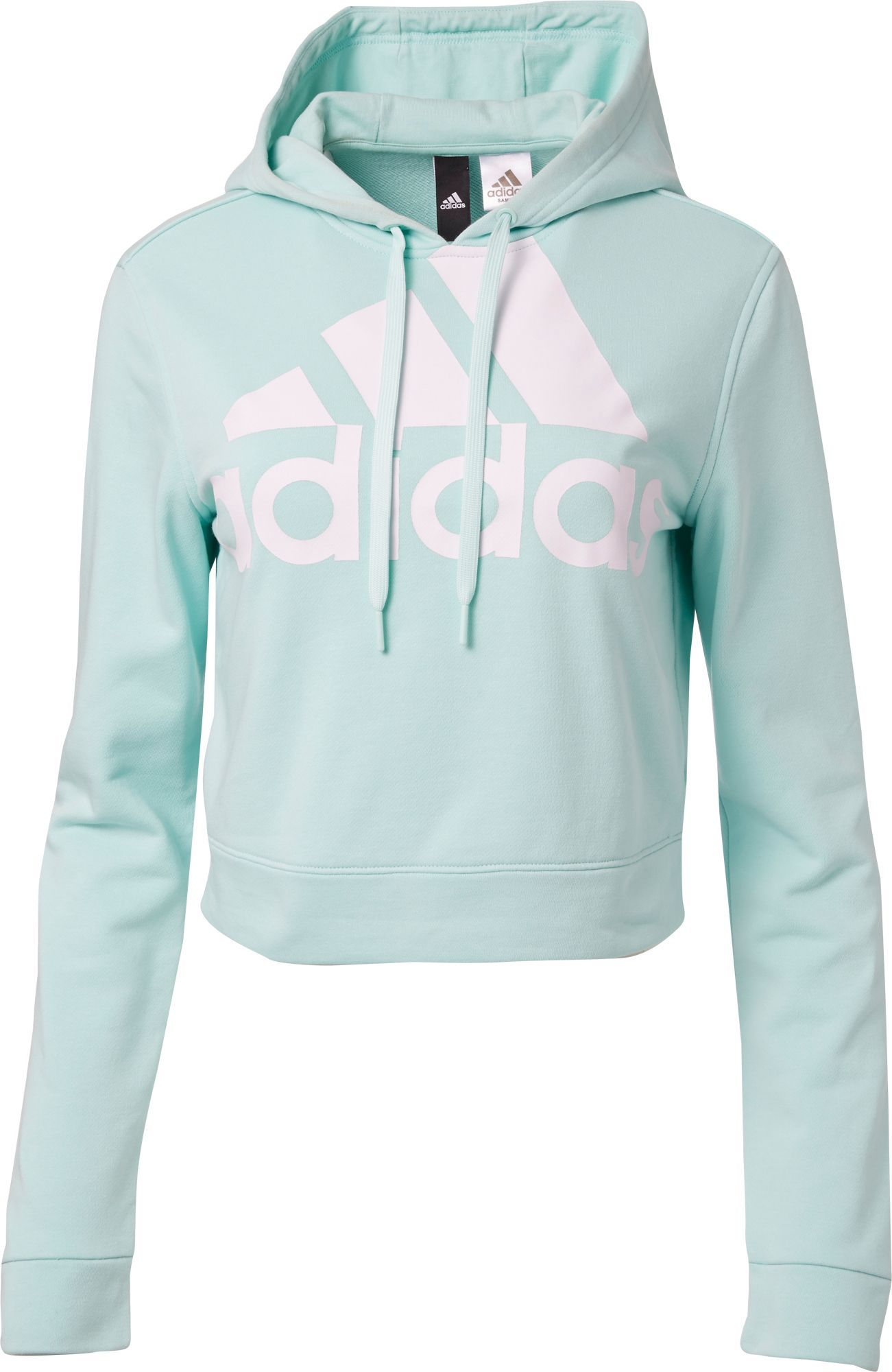 9c5712fd adidas Women's Cropped French Terry Hoodie in 2019 | Products ...