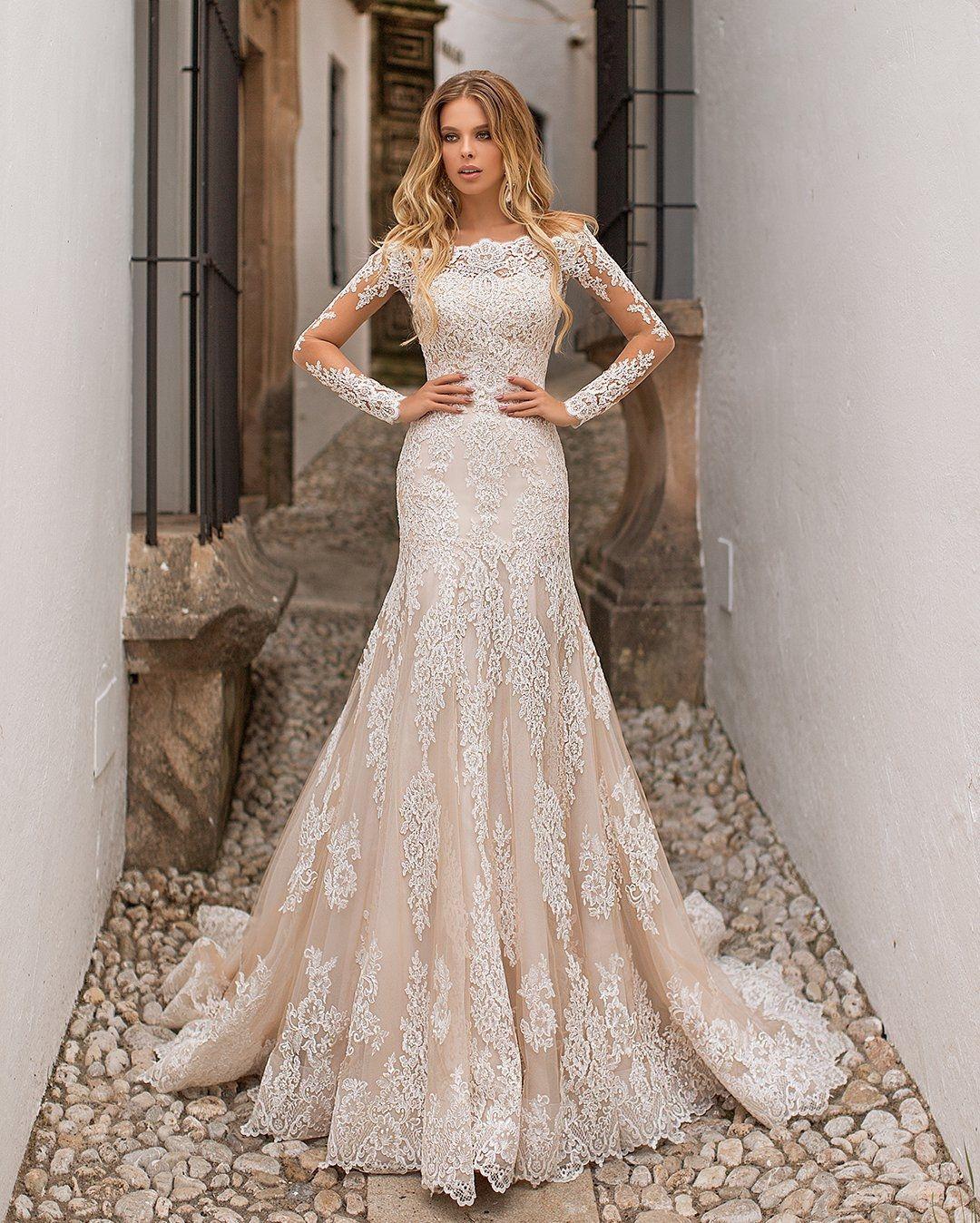 "Naviblue 2019 Wedding Dresses Dolly Collection: Naviblue Bridal On Instagram: ""Jacquelyn"