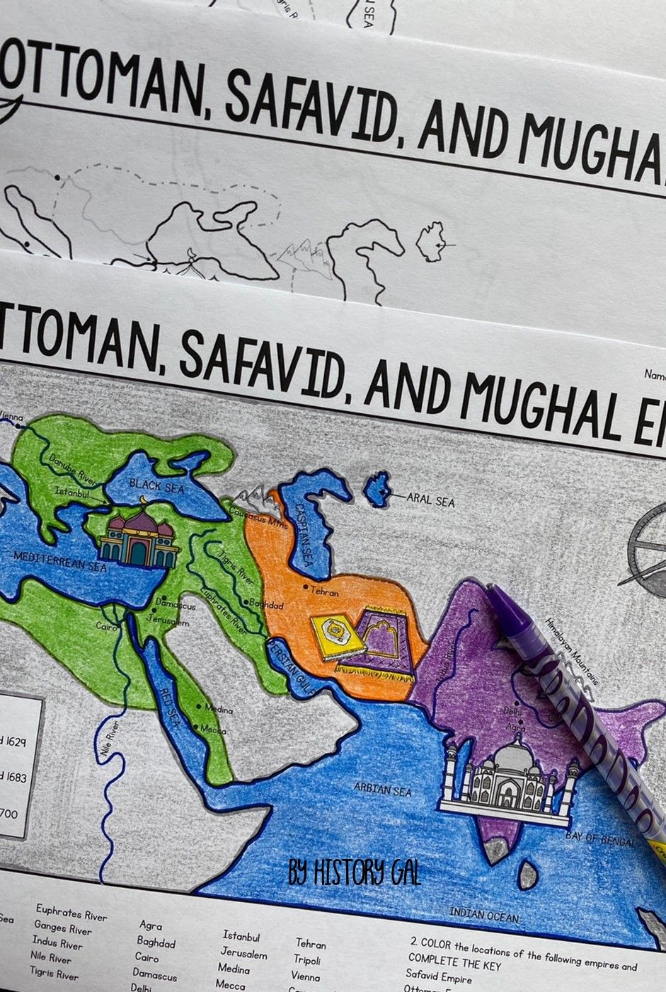 20++ Ancient rome map worksheet answer key Ideas In This Year