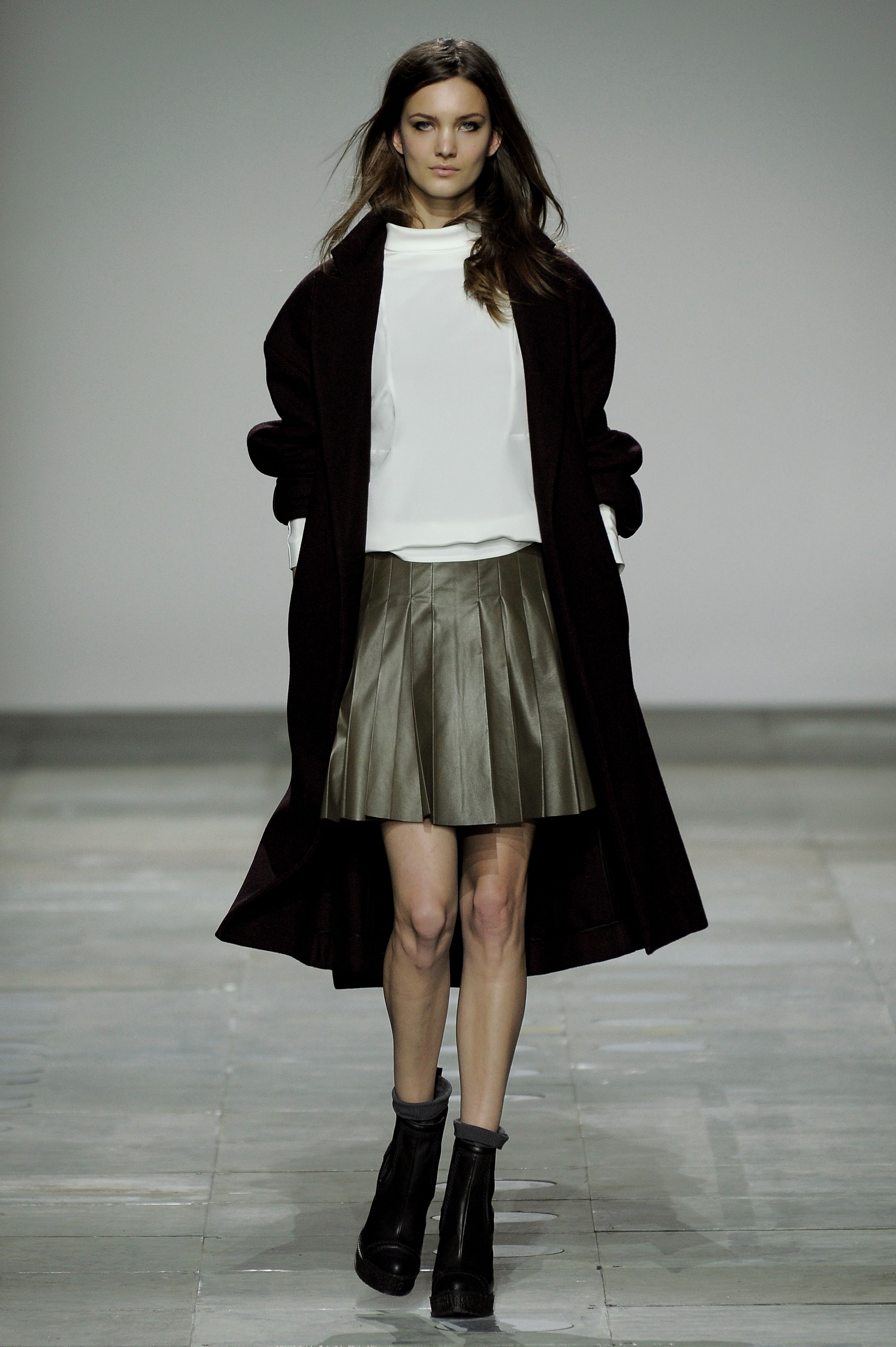 Like what you see? Check out our twitter feed daily to win Unique AW12 pieces!