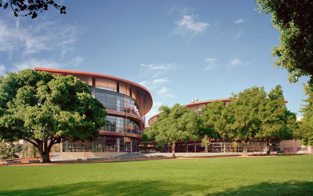 Clark center stanford university projects foster