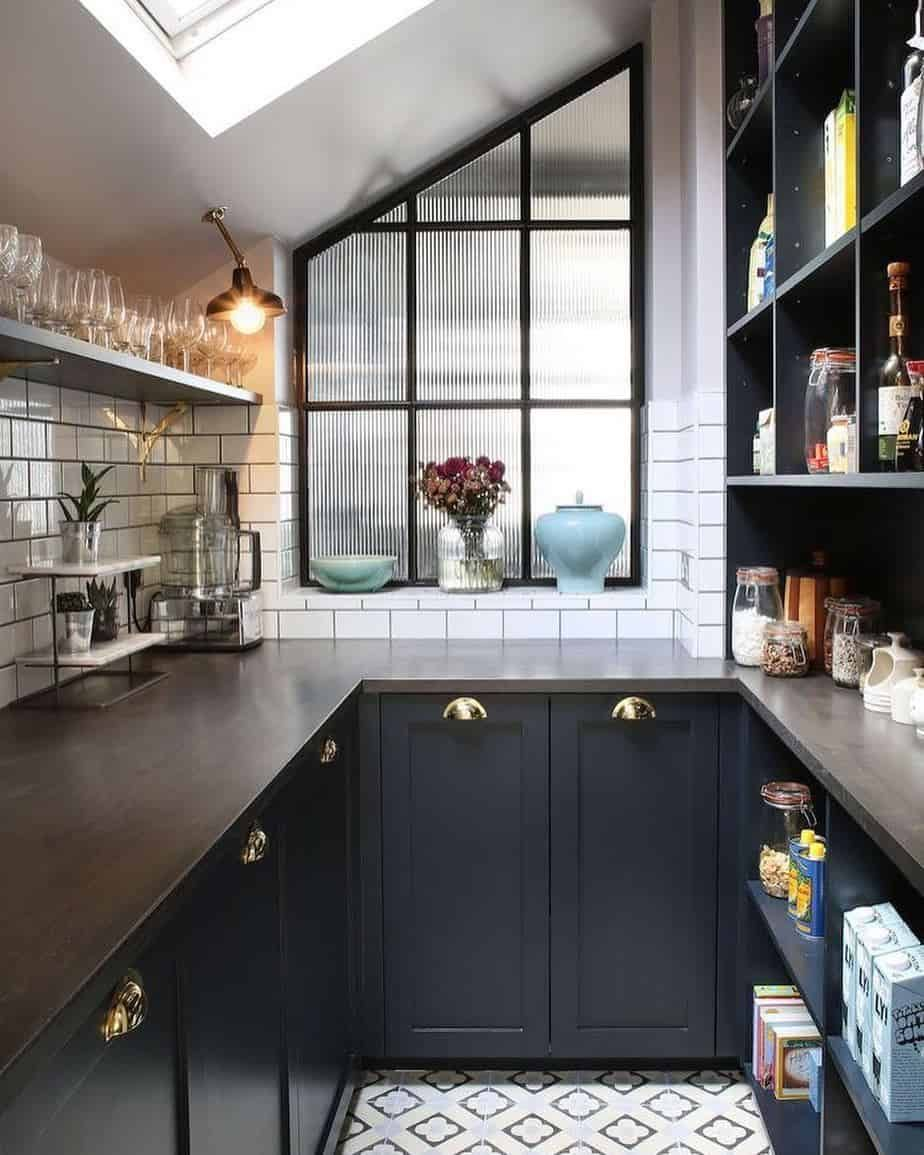 Style Your Kitchen With Modern Cabinet Design In 2020 Modern Kitchen Design Kitchen Design Trends Modern Kitchen Trends