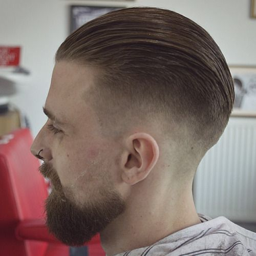 Fetish Barber Page 6 Of 989 Undercuts