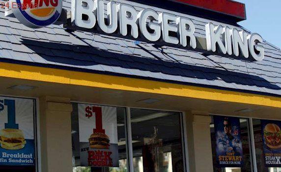 Burger King anuncia que dejará de servir pollos criados en condiciones de maltrato