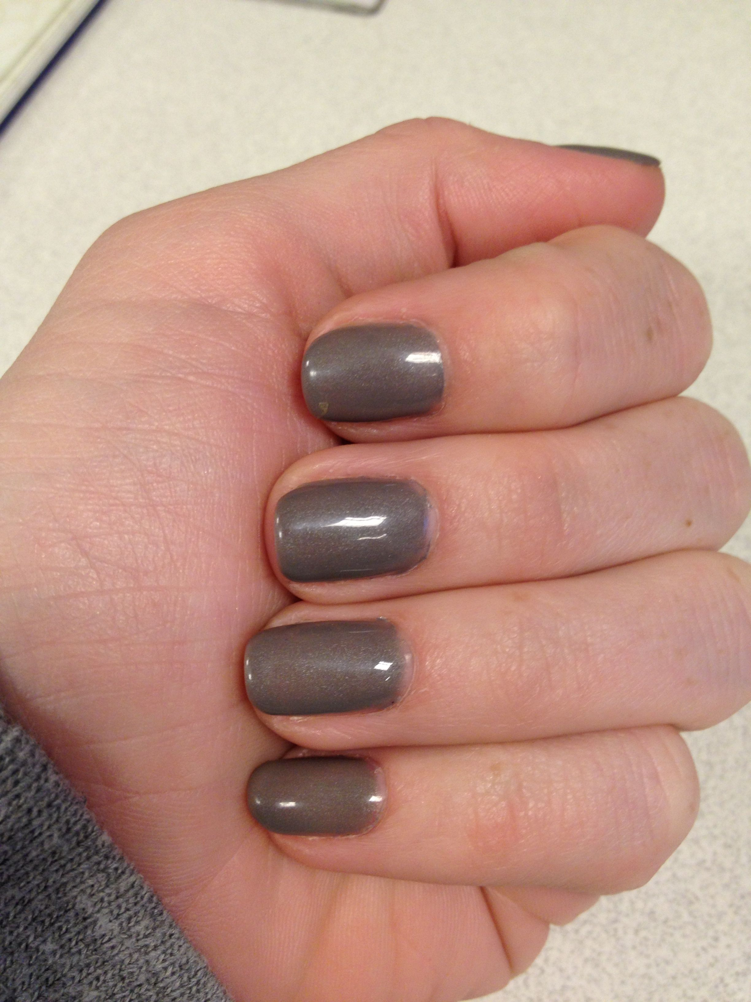Going Grey Brand Eny Color Fashion Forward