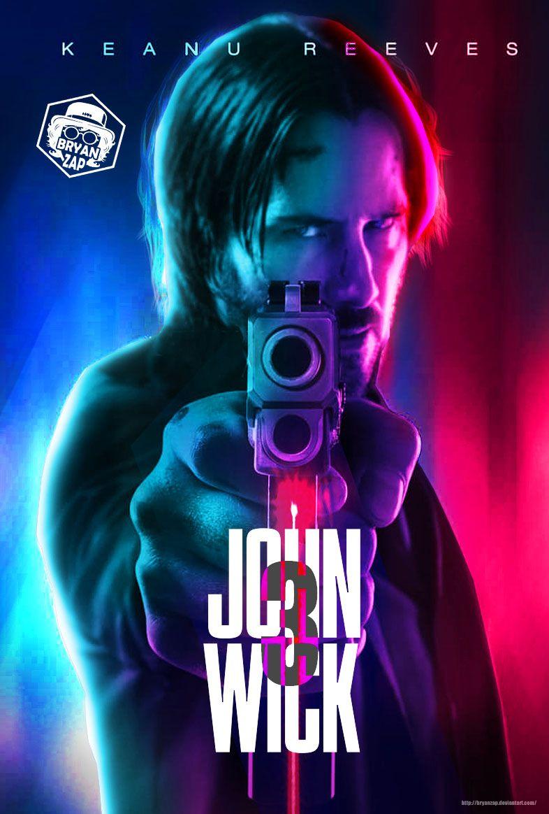 John Wick: Chapter 3 – Parabellum (2019) Dual Audio [Hindi DD5.1] 450MB BluRay 480p ESubs