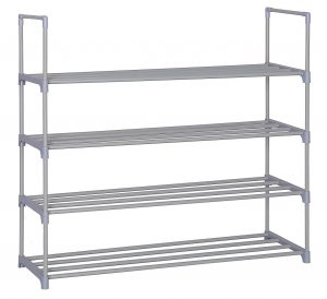 Top 10 Best Shoe Racks For Home And Apartment In 2020 Spacemazing In 2020 Shoe Rack For Home Diy Shoe Rack Best Shoe Rack