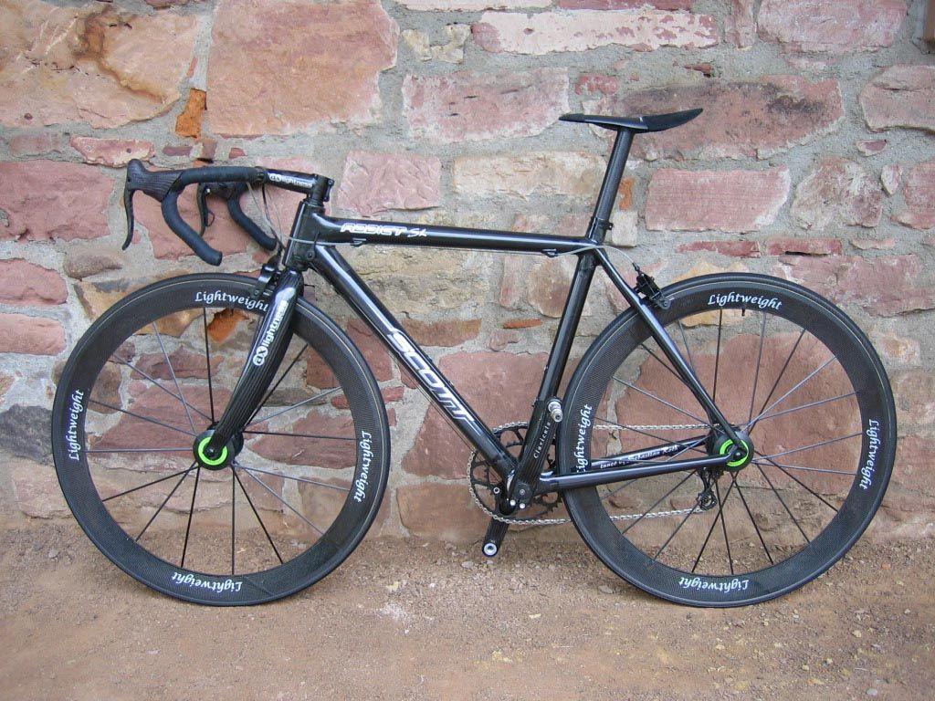 Leichtestes S-Pedelec: E-Bike Au2Bahn Carbon wiegt 14,5 Kg | MTB