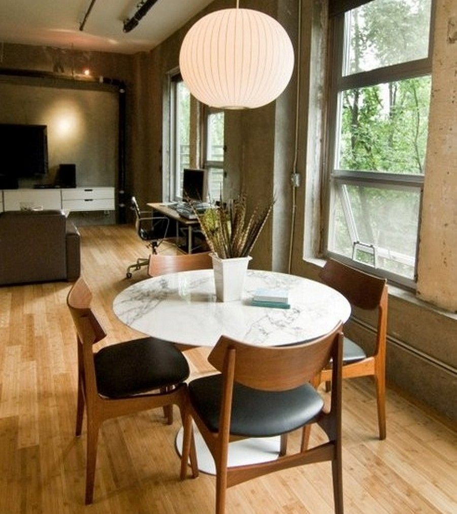 Furniture White Saarinen Tulip Dining Table As Well As Soft Black - Original saarinen tulip table