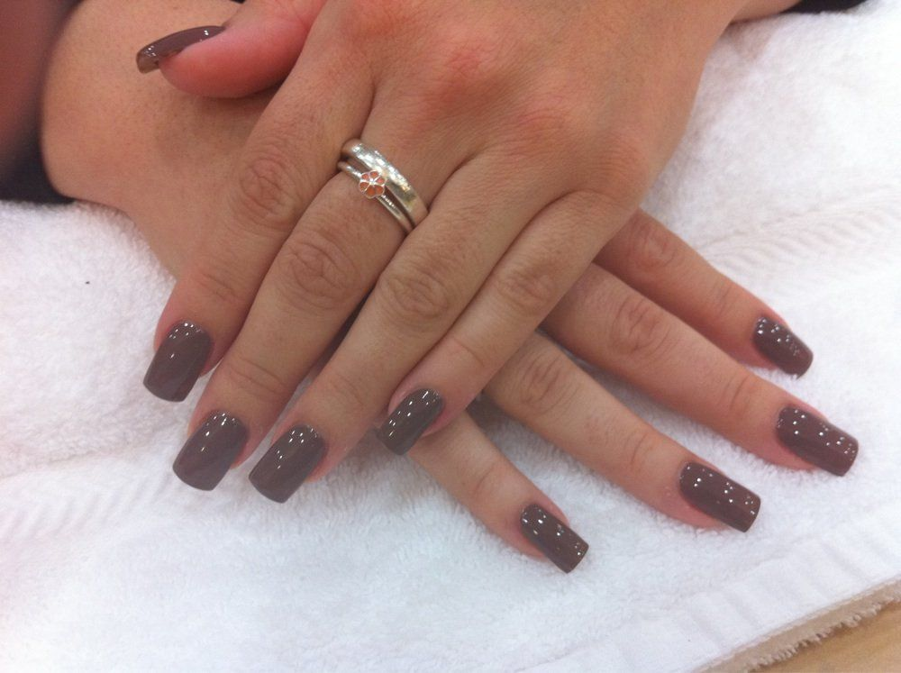 Elegant Touch Nails & Spa - Glendora, CA, United States