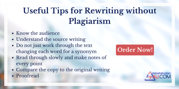 Need Some Help To Learn How Change Wording Avoid Plagiarism Australia All You I Check Thi Site Now Http Www Word Understanding Do When Paraphrasing