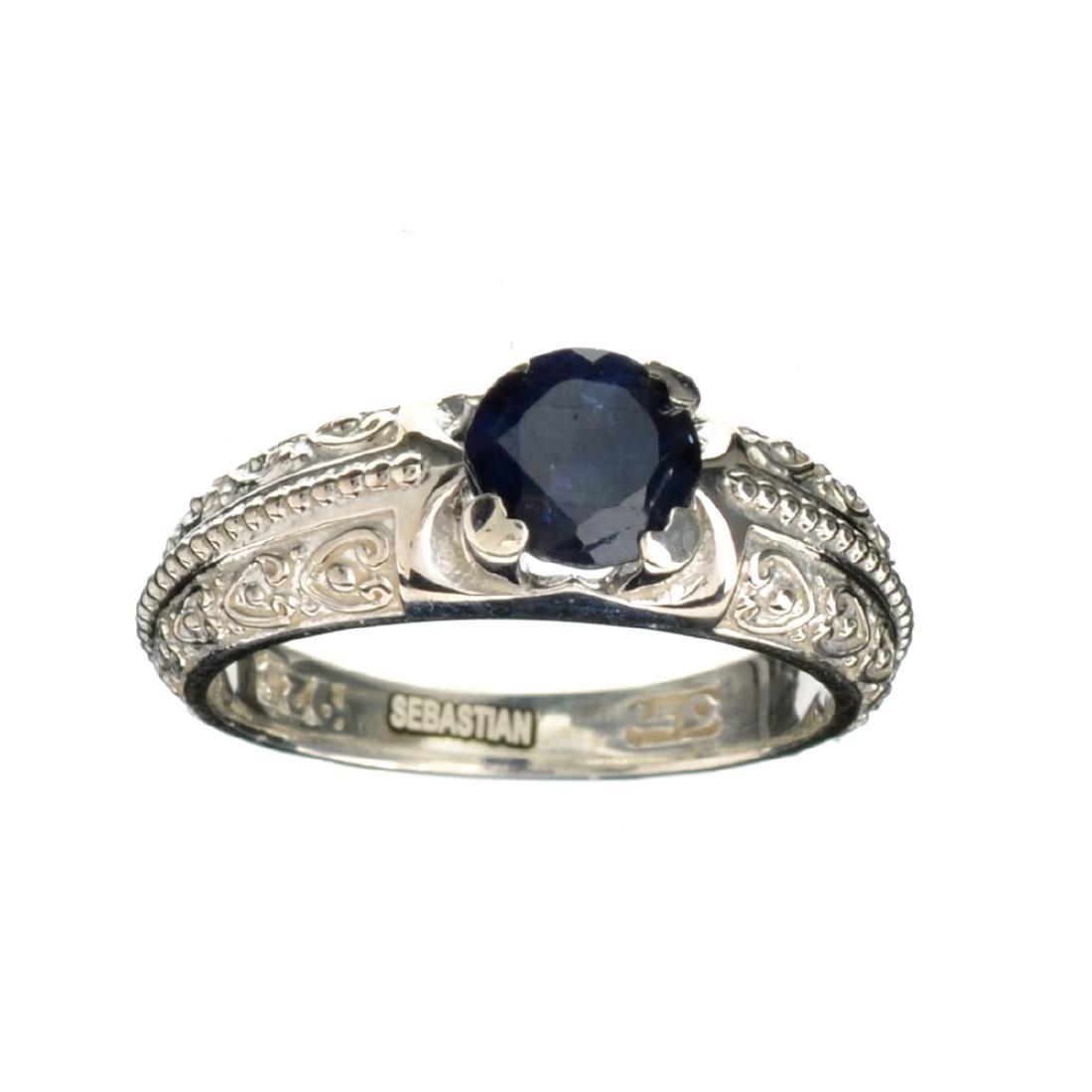 Lot APP 05k Fine Jewelry Designer Sebastian 105CT Round Lot