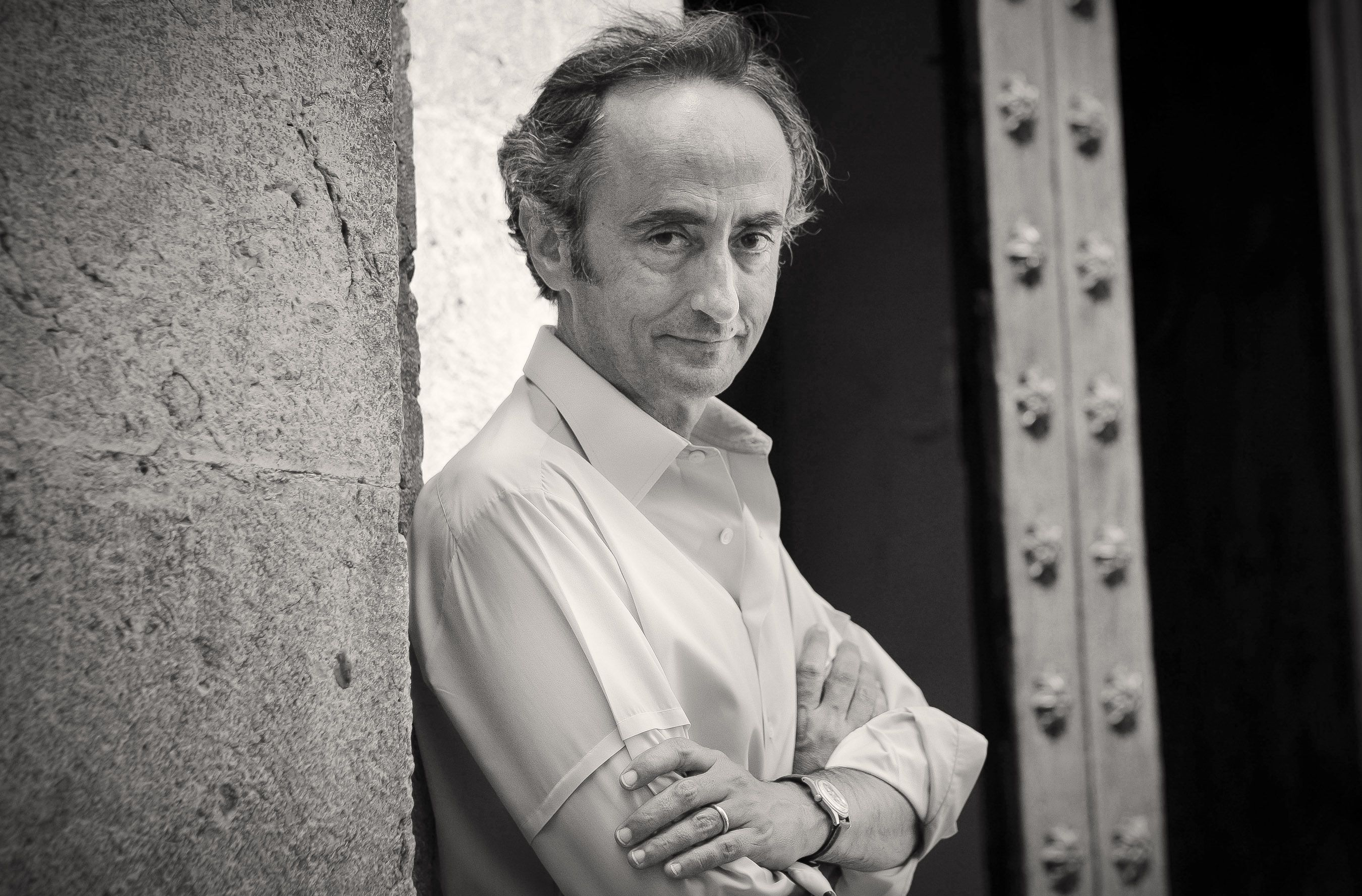 José Carlos Llop (Palma de Mallorca, 1956)