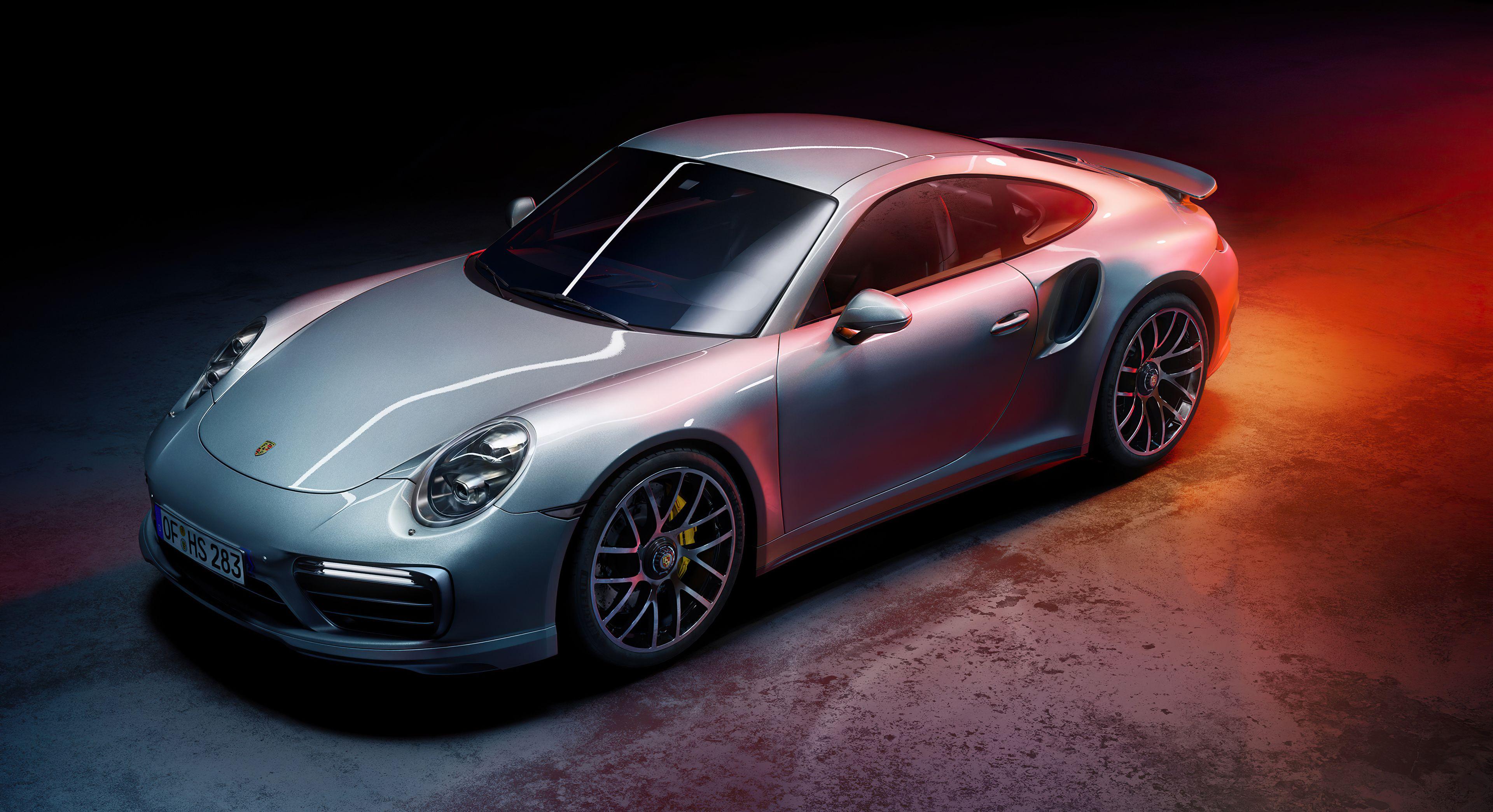 Porsche 4k 2020 Porsche 911 Turbo 911 Turbo S Porsche
