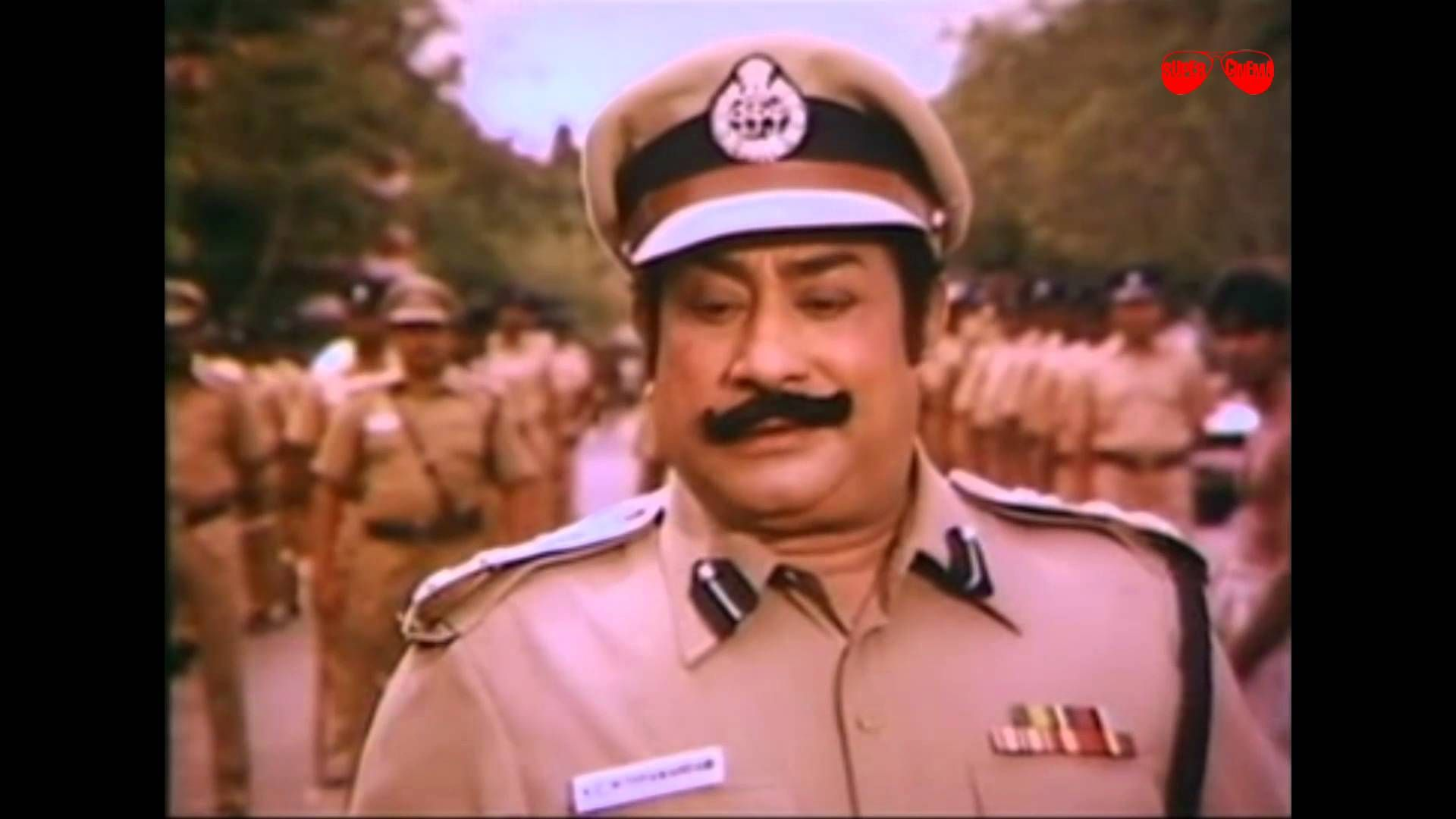 Needhiyin Nizhal - Tamil Movie - Full HD Movie - Sivaji