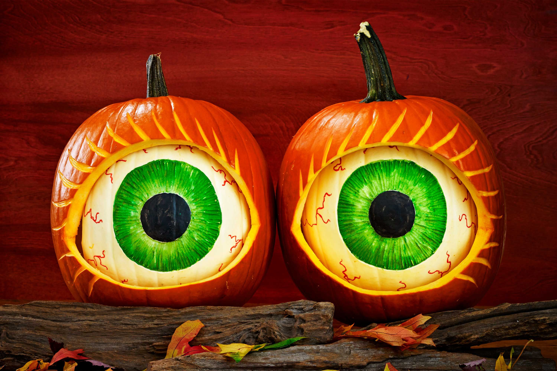 Of the most creative pumpkin carving ideas pumpkin carving