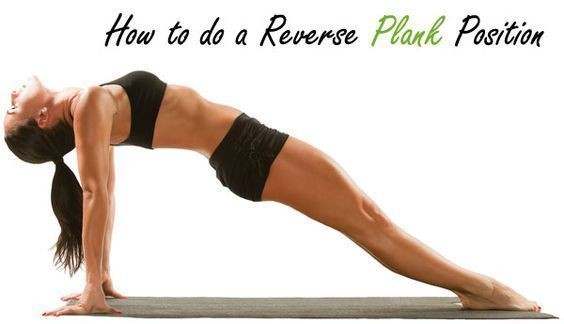 How to do a Plank Position #pilatescourses Today we want to show you how to do a Plank Position!! Jo...