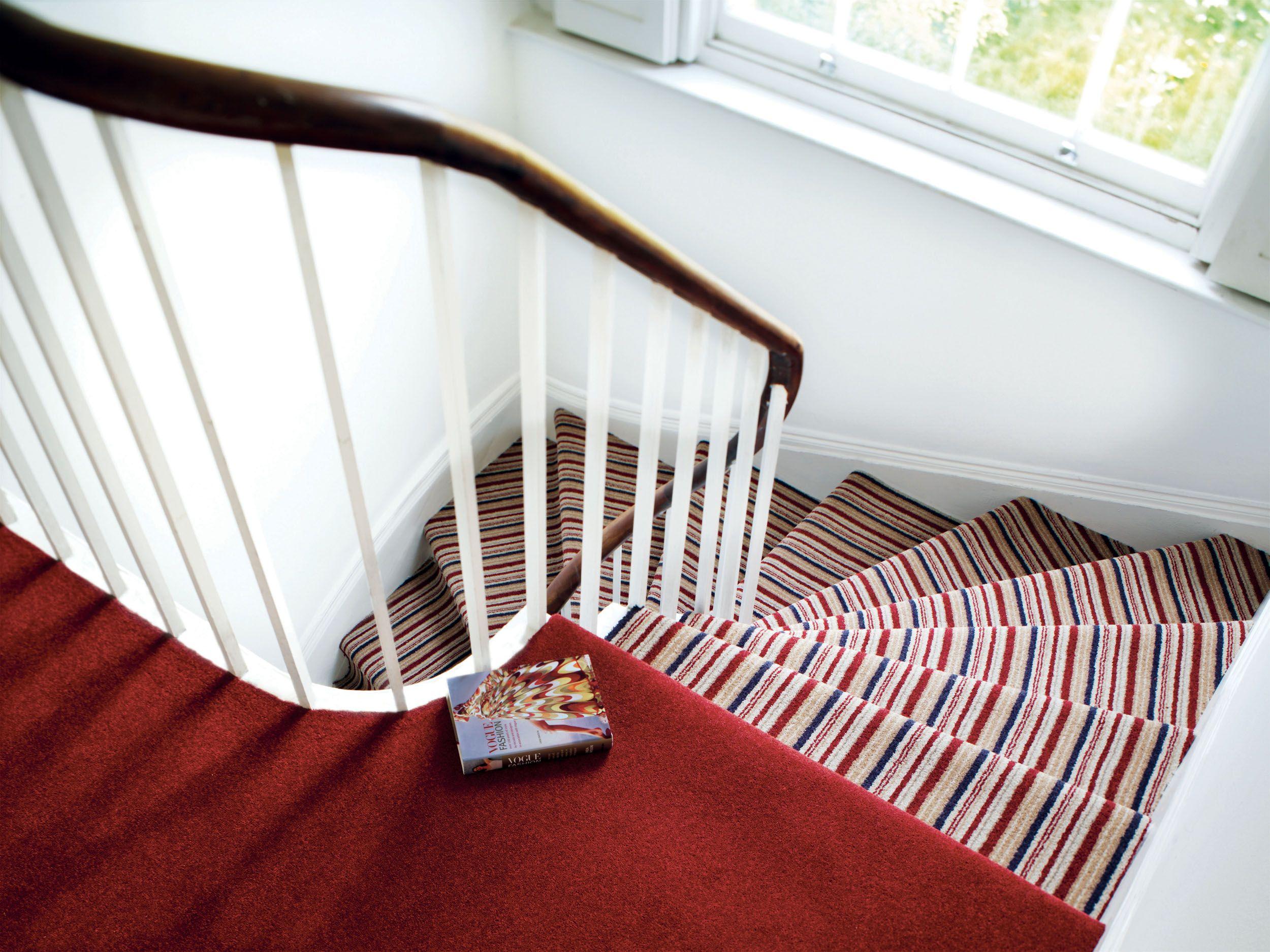 Best Vogue By Brockway Carpets Trafalgar On Landing With 400 x 300