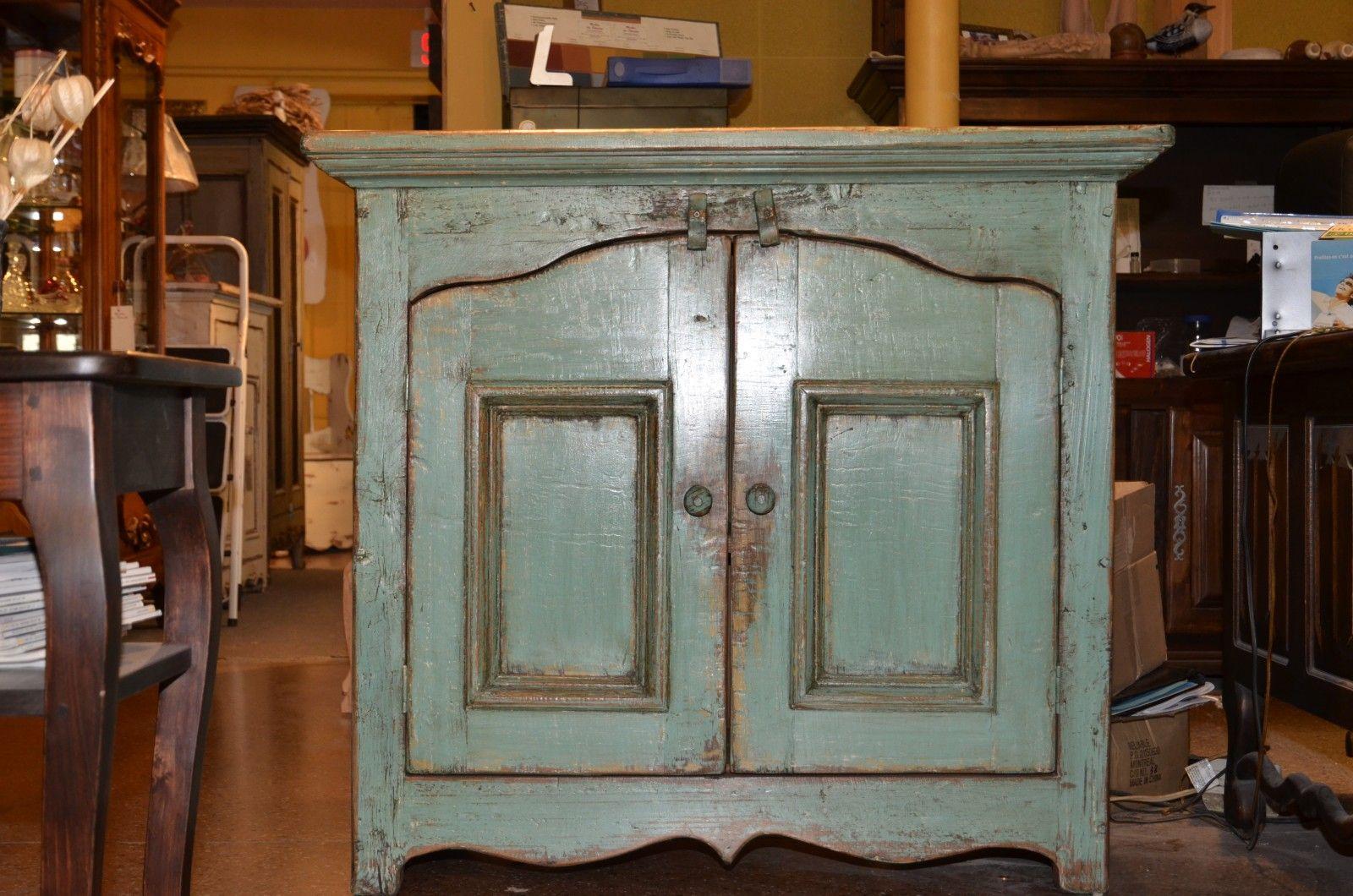 Buffet Bleu Mediterannee How To Antique Wood Wood Dresser Home