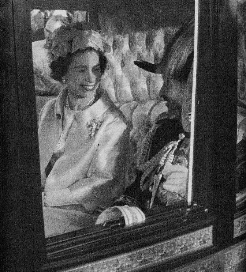 selassie and queen elizabeth - Google Search